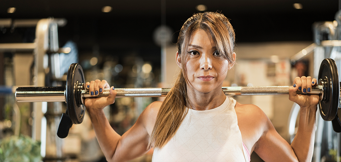 Challenges and Representation for Women in the Fitness Industry