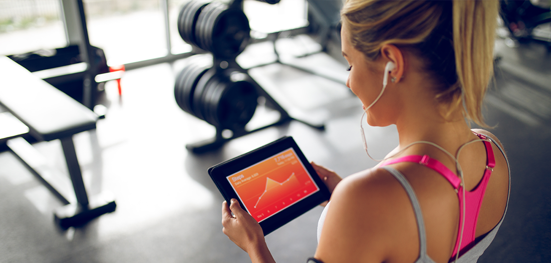 The Best Fitness Apps and Tech for Pros in 2021
