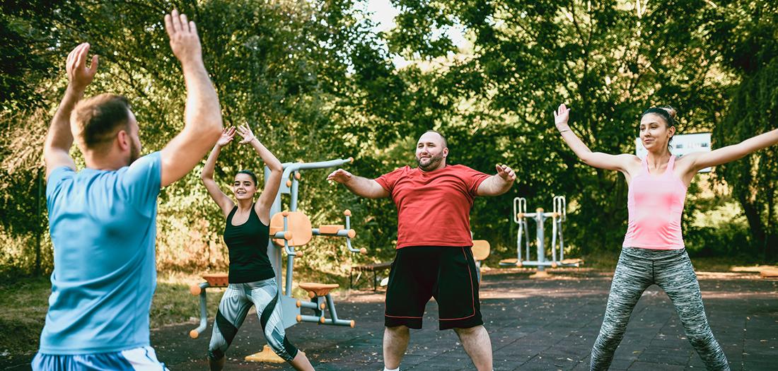 重新加以自己和您的客户返回健身房或工作室环境