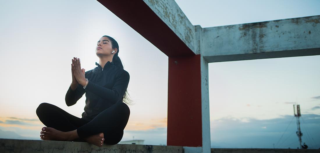 Mindfulness and Peak Performance