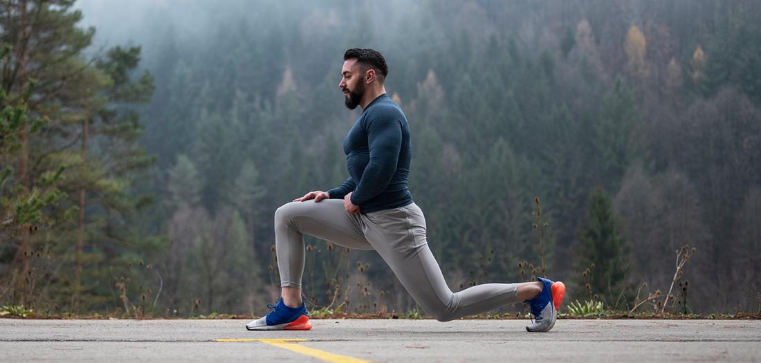 The 10 Best Exercises for Men