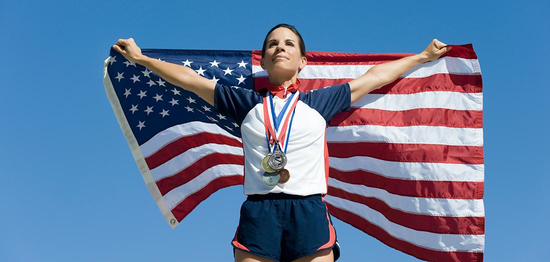 5 Keys to Fueling Like an Olympian