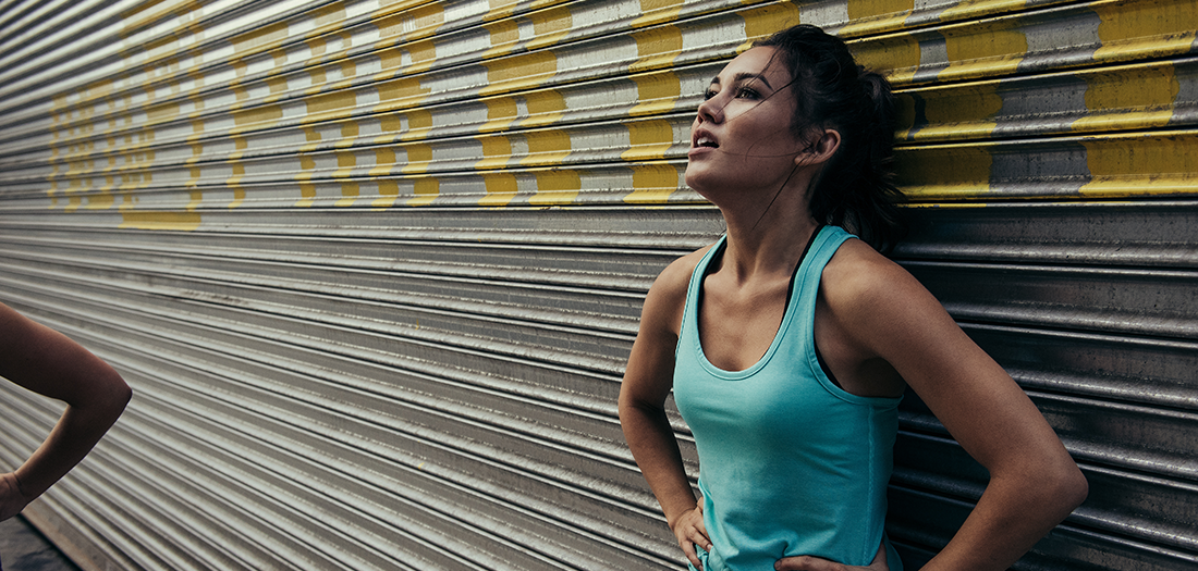 Fitness Tune-up: Why You May Be Hitting a Fitness Plateau and What to Do About It