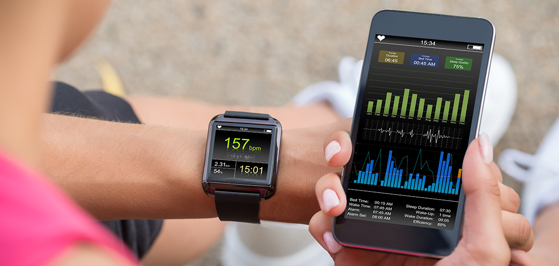 The Best Fitness Apps and Tech for 2021