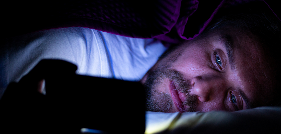 How to Build Habits for Healthier Sleep