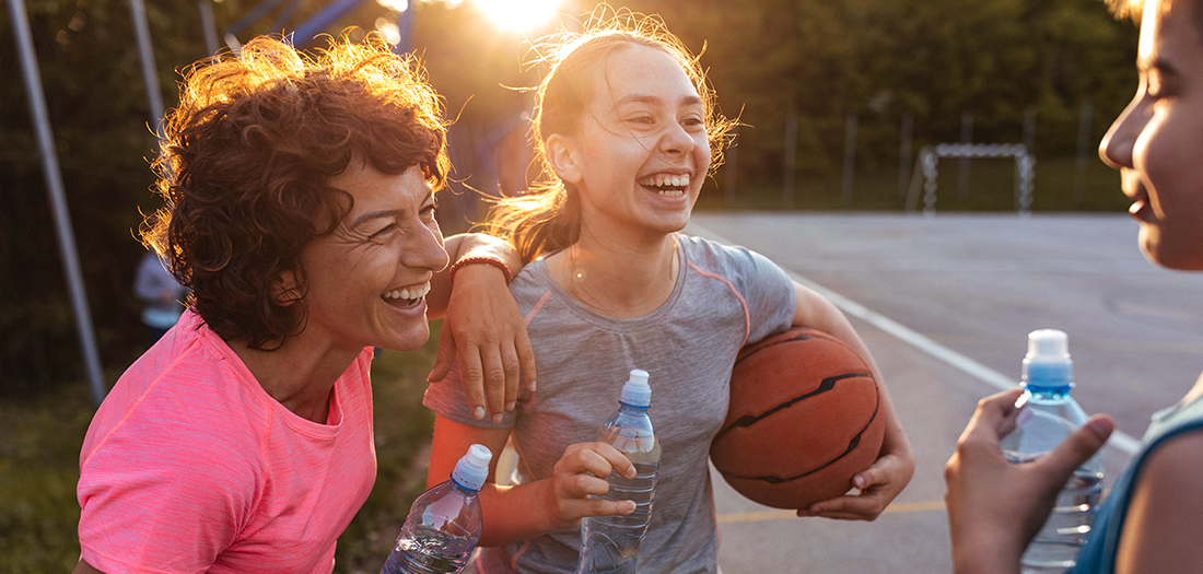 How Exercise Can Boost Mental Health in Young Adults