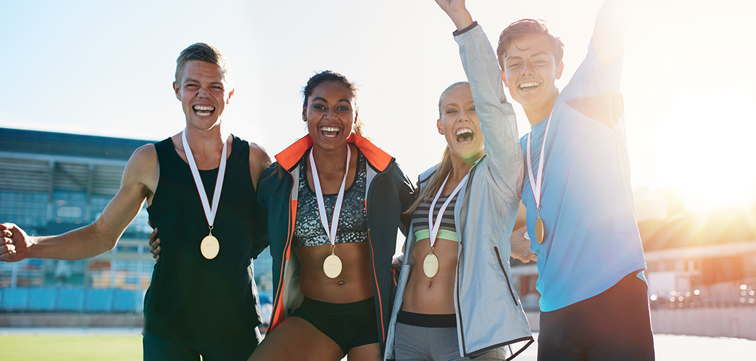 Training Secrets of Olympians to Help You Stay Fit