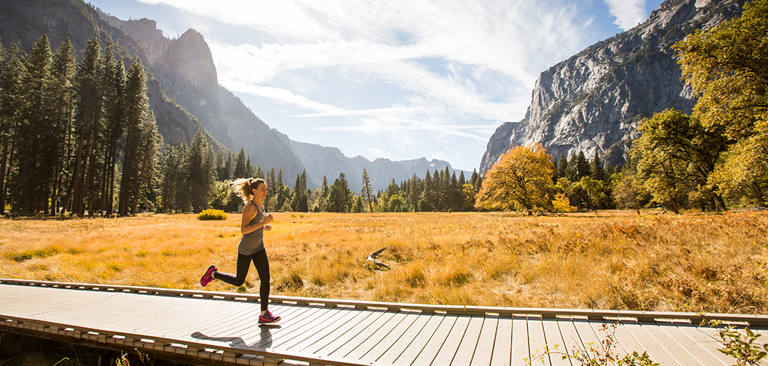 The Power of Dirt: The Benefits of Outdoor Workouts