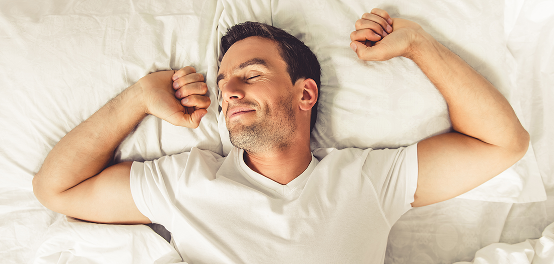 7 Benefits of Sleep for Exercise Recovery
