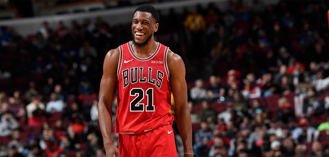 Thaddeus Young on Mindfulness and Peak Performance