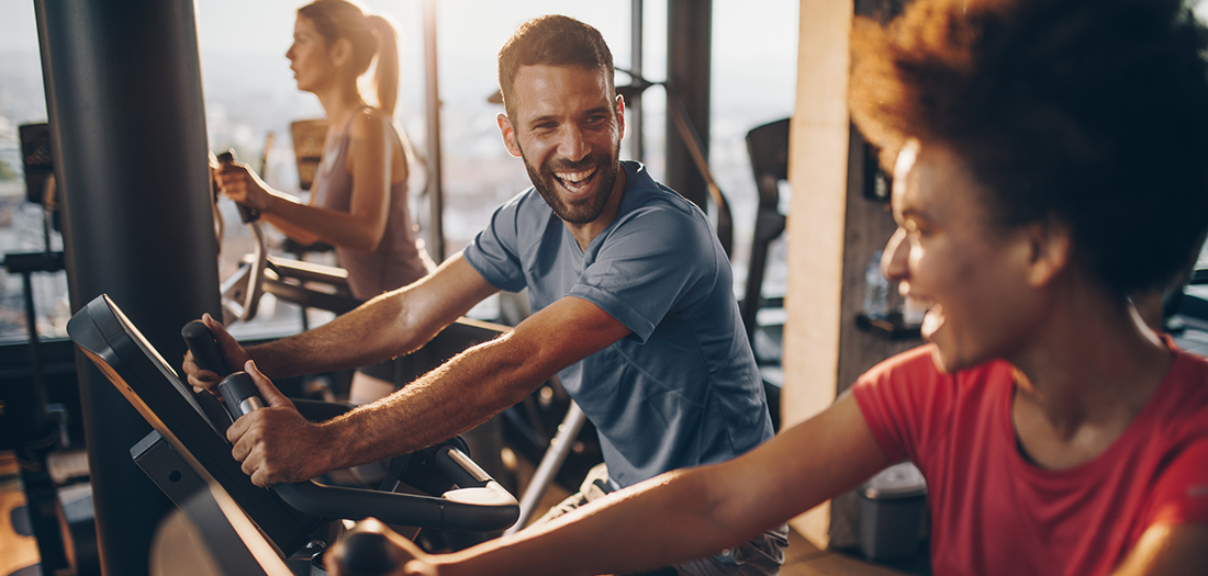Fully Vaccinated? Here Are Some Guidelines for Returning to Physical Activity