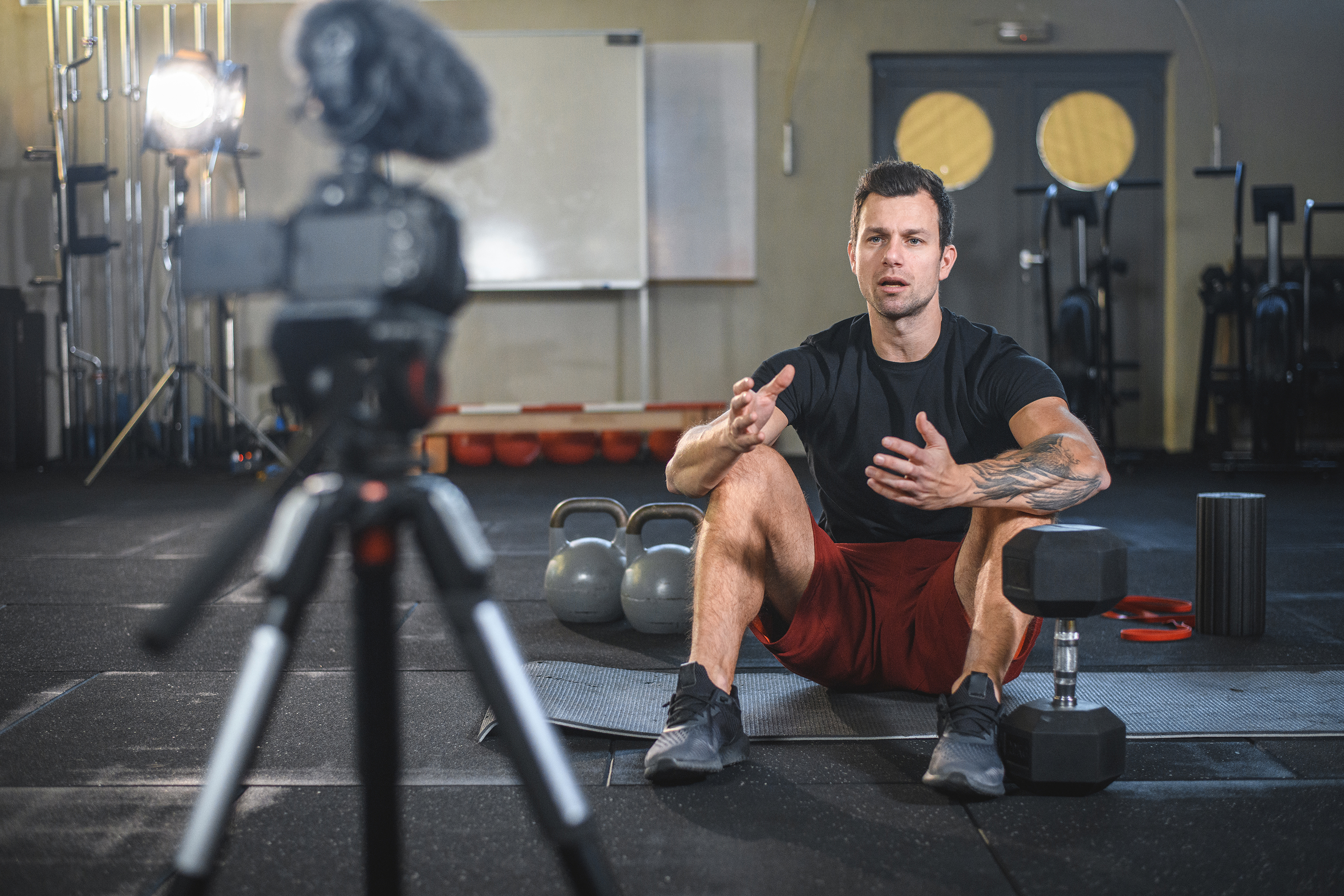 How to Revamp Your Business Post-COVID-19 as a Personal Trainer or Health Coach