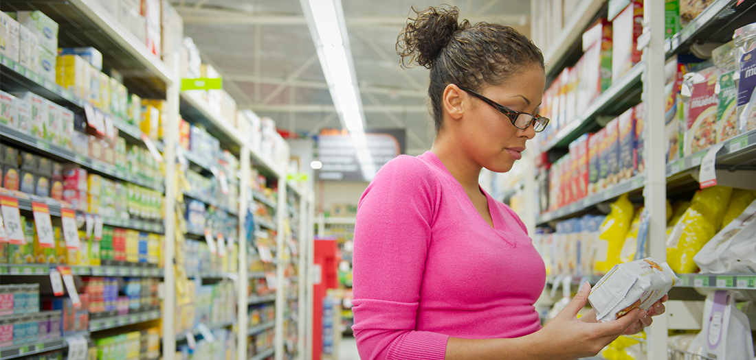 Food Label Claims: Separating Fact from Fiction