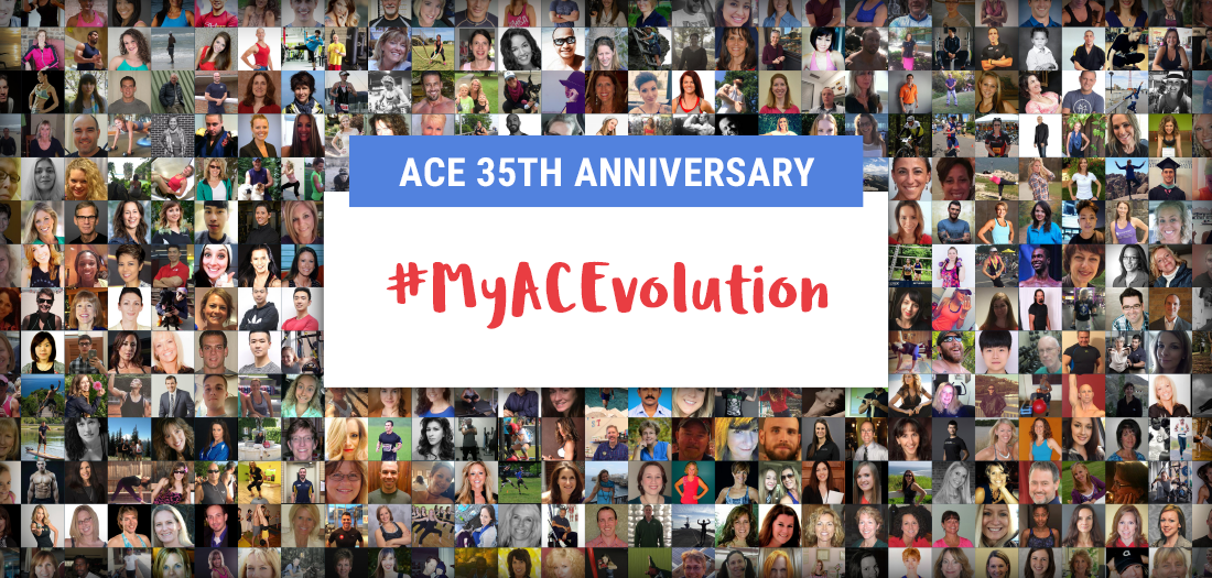 Help Us Celebrate ACE's 35th Anniversary