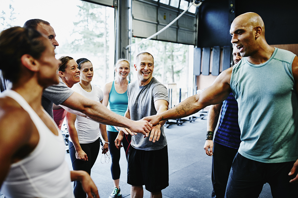Setting the Foundation for a Successful Career in Health and Fitness