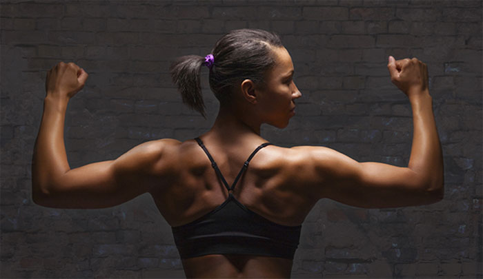 How To Make Shoulders Strong At Home