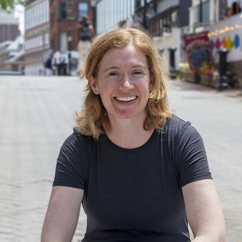 Amy Bantham, DrPH, MPP, MS