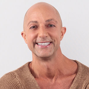 ACE Health and Fitness Expert: Lawrence Biscontini