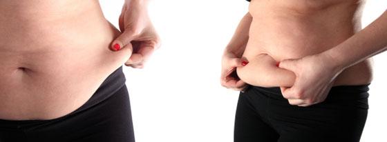 decreasing metabolism weight gain