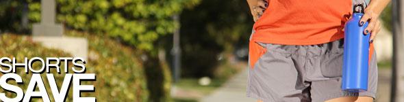 Shorts - Save