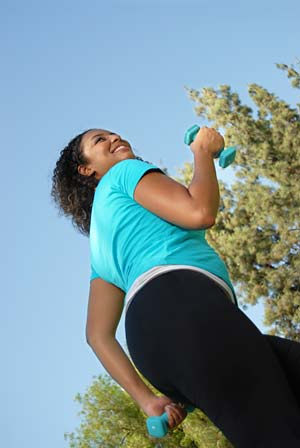 Why is it important to vary my workout routines?