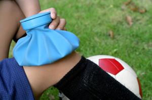 Childhood Sports Injury