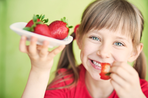 """5-2-1-0"" Plus: 5 Tips for Creating a Healthier Lifestyle for Your Children"