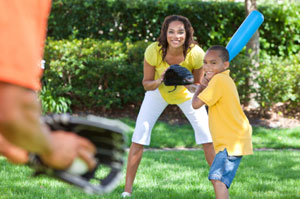 Build a Culture of Fitness Into Your Family