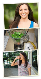 The Bee's Knees Superfood Smoothie