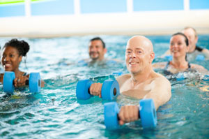 Best exercise for arthritis