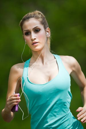 what headphones are best for exercising outdoors