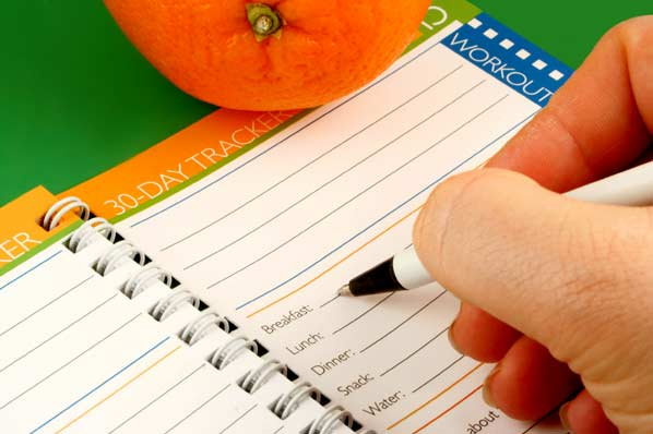 How to Review a Client's Food Journal | Jessie Newell | Exam Preparation Blog | 2/7/2014