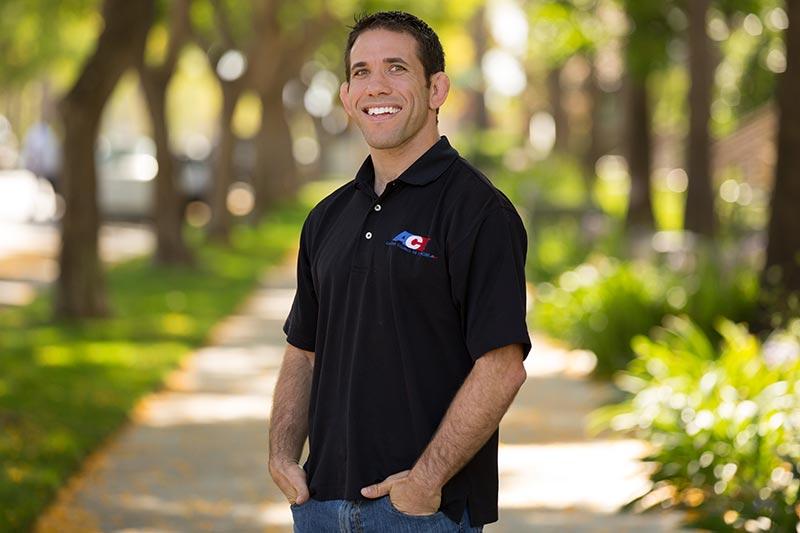 Chris Gagliardi