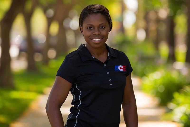 Makeba Edwards