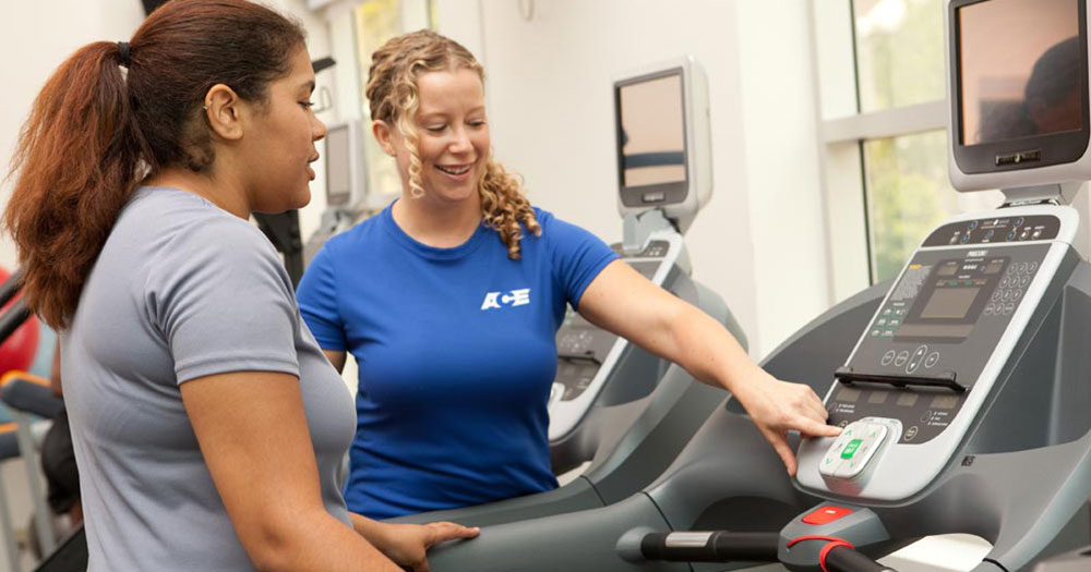 Practical Application of the ACE IFT Model—Cardiorespiratory Training: Phase 1