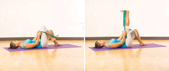 Active Isolated Stretching