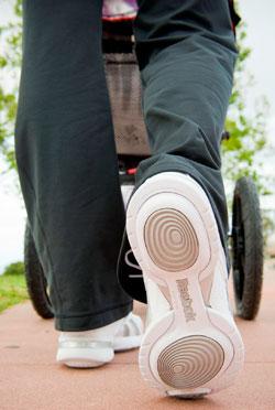 Stroller Walk
