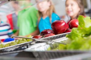 Healthy school snacks