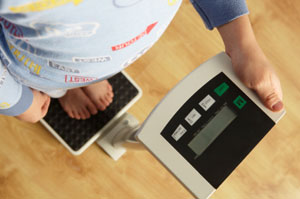 "Is It True That Kids Really Can ""Outgrow"" Obesity?"