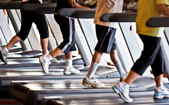 4 Cardio Training Mistakes to Avoid