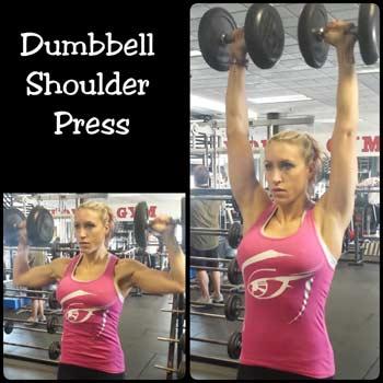 Beginner Strength Training Workout