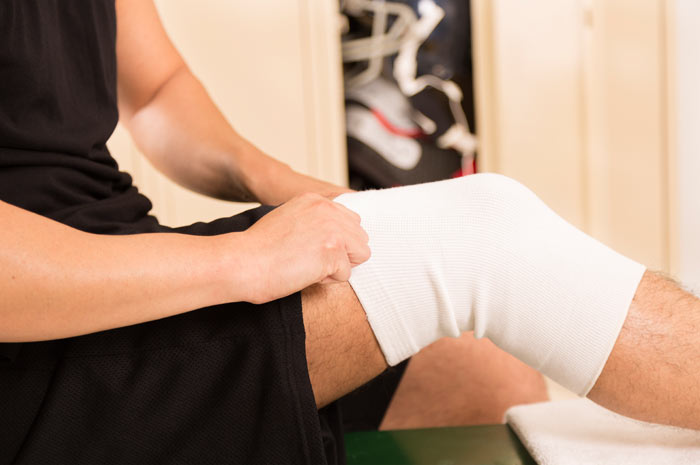 How to Prepare for Exercise After an Injury