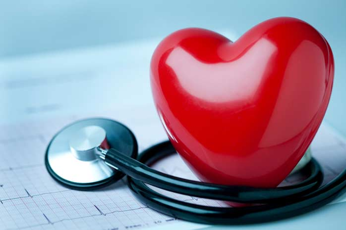 Improve Your Heart Health with These Tips