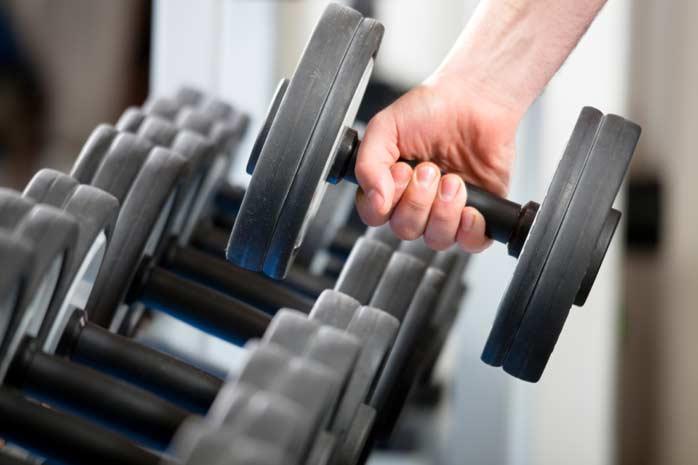 4 Strength Training Mistakes