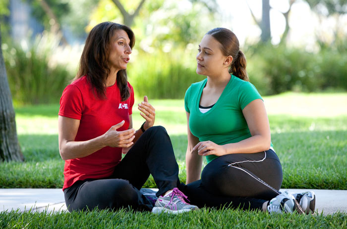 4 Benefits of Working With a Health Coach