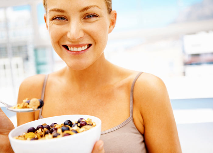 Nutrition Strategies and Recipes from Top Health and Fitness Experts