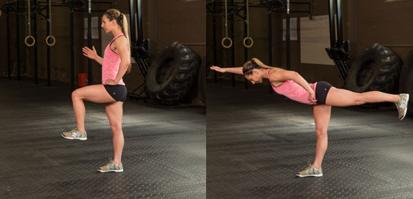 Why You Should Train the Core Standing Up | Pete McCall | Expert Articles | 5/2/2014