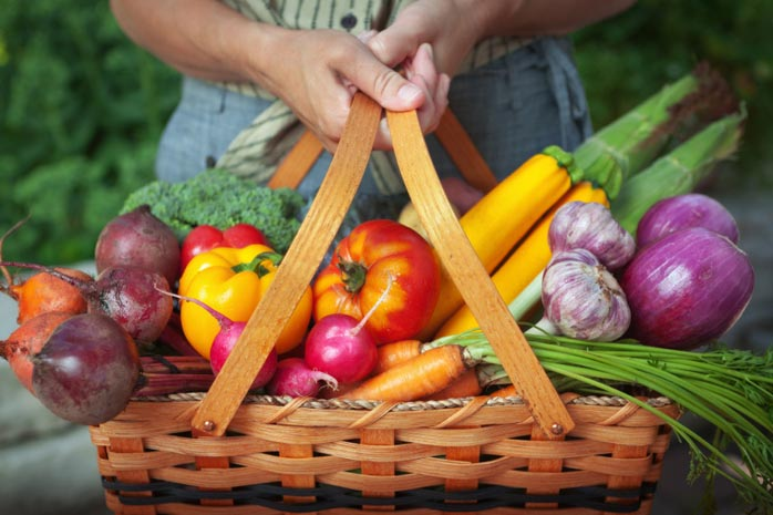 Why to Buy Produce In-Season