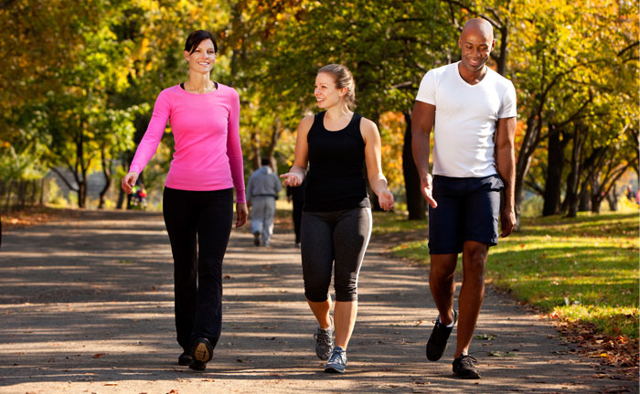 6 Ways to Integrate Walking into Your Day