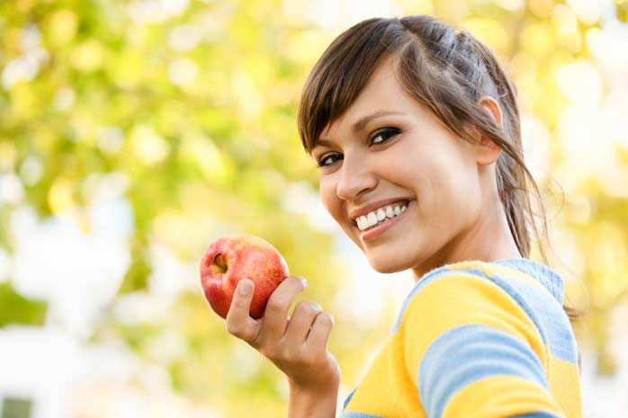 Test Your Healthy Habits Knowledge